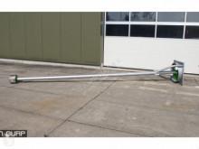 Rozhadzovanie Rozhadzovač Mixer 5 meter