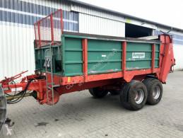 Kemper Manure spreader E 8000 T