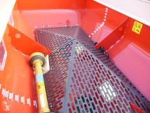 Vicon RO-M 1100 1550 Liter Distribuitor îngrășăminte second-hand