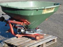 Trioliet Mullos TS 400 MARGE Gødningsspreder brugt