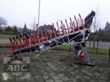 Тороразпръскваща техника Vogelsang BLACKBIRD 15 M