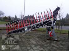 Esparcimiento Material de esparcimiento Vogelsang BLACKBIRD 15 M