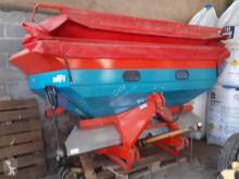 Esparcimiento Sulky dpx 2500 Distribuidor de abono usado