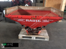 Rauch ZSA 600 used Fertiliser spreader