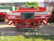 Rauch Alpha 1101 used Fertiliser distributor