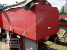 Rauch AXERA H used Fertiliser spreader