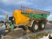 ZUNHAMMER SKE 18,5 PUSS Pumpfass Цистерна за тор втора употреба