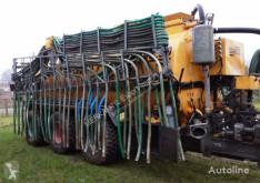 Kaweco 24500 Цистерна за тор втора употреба