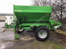 Distributore di fertilizzanti organici M&A Güstrower D 046