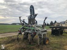 Esparcimiento Joskin Sonstige 4400/11 SHK Esparcidor de estiércol usado