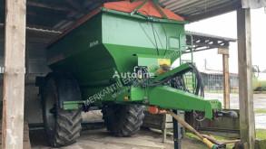 Esparcimiento Amazone ZG-B 8200 Drive Distribuidor de abono usado
