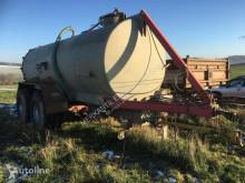 DELAVAL HD150 tonne à lisier / digestat occasion