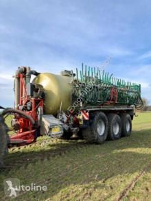 Annaburger HTS33K28 tonne à lisier / digestat occasion