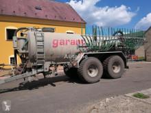 Esparcimiento Cuba de purín Garant Kotte VT18.300 mit 12m Schleppschlauchverteiler