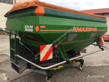 Amazone ZA-M 3000 Gödselspridare begagnad