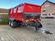 Manure spreader 272 - 1