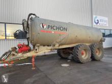 Pichon TCI 15700 Espalhador de adubo usado