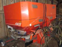 Distributore di fertilizzanti organici Rauch Axis 30.1