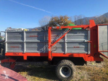 VERDERONE SV4 used Manure spreader