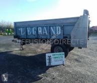 Esparcimiento Legrand epandeur h5 Esparcidor de estiércol usado