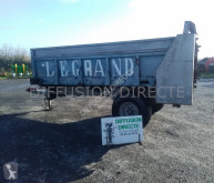 Gödselspridare Legrand epandeur h5