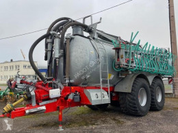 Jgt 20500 f used Slurry tanker