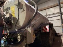 Joskin 18000 MEB crop dusting used