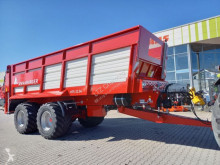 Annaburger UNIVERSALSTREUER HTS 22H.04 AN Gübreleme makinesi ikinci el araç