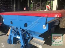 Rozhadzovanie Rozhadzovač hnojiva Lemken Tauri 12-2350 Wiegestreuer