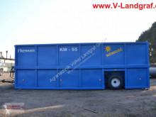 Spreader equipment KM 55