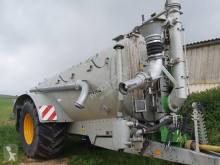 Joskin modulo 2 11000 l tonne à lisier / digestat occasion