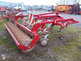 Stroje na obrábanie pôdy – nepoháňané Kongskilde DELTAFLEX Podmietač ojazdený