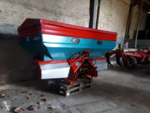 Sulky DPX MAGNUM used Fertiliser spreader