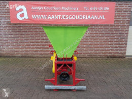 Boxer ZS zoutstrooier used Fertiliser distributor