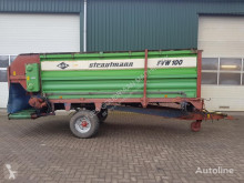 Strautmann Voerverdeelwagen Rimorchio distribuzione usato
