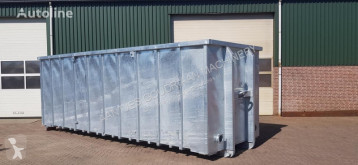 Material espalhamento Haakarm mestcontainer 41 m3