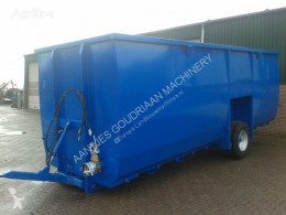 Spreader equipment Mestcontainer 45 kuub