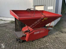 RollFlow DR612 used Fertiliser distributor
