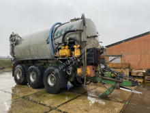 Slurry tanker MC 300-D