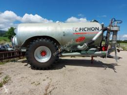 Pichon tci 11350 Espalhador de adubo usado