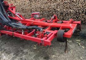 Déchaumeur Evers Ackerlandinjektor Freiberger XL 8,0 m