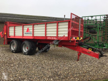Annaburger HTS22B04 used Manure spreader