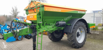 Amazone ZG-TS 5500 Profis Hydro used Fertiliser distributor