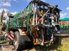 Veenhuis SPT 18000 carrobotte a tubi flessibili usato