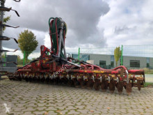 Väderstad Carrier CRX 625 used Spreader equipment