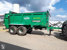 Tebbe DS 160 used Manure spreader