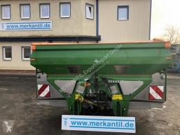 Distributore di fertilizzanti organici Amazone ZA-M Ultra ProfiS + Aufsatz