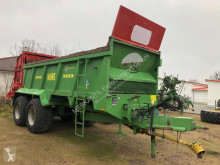 DST 20TS used Manure spreader