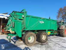 Tebbe HS 200 used Manure spreader
