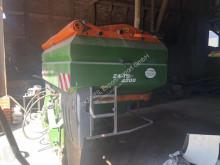 Amazone ZA-TS 4200 Hydro Ultra Profi used Fertiliser distributor